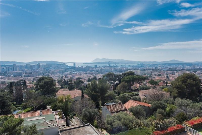 Immobile residenziali di prestigio appartamento Toulon 550000€ - Fotografia 6
