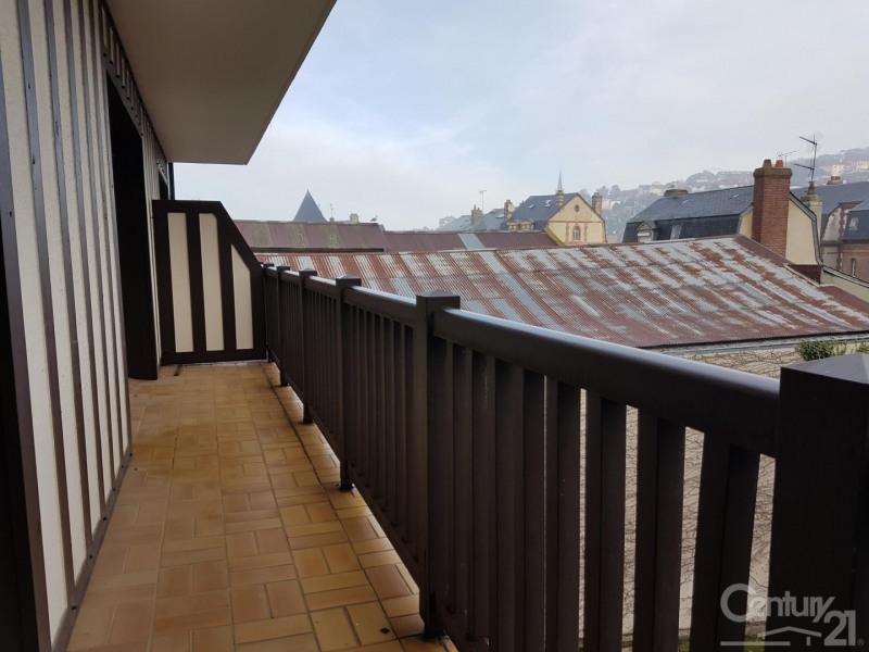 Vente appartement Deauville 135000€ - Photo 5