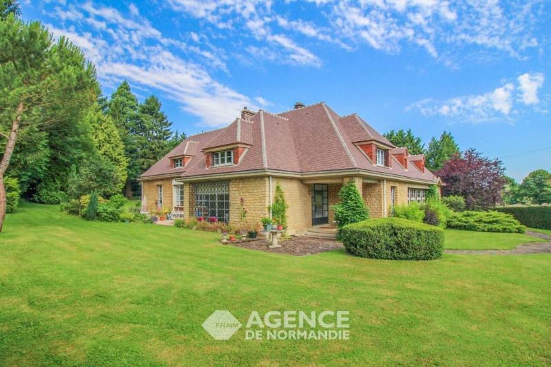 Deluxe sale house / villa Vimoutiers 400000€ - Picture 1