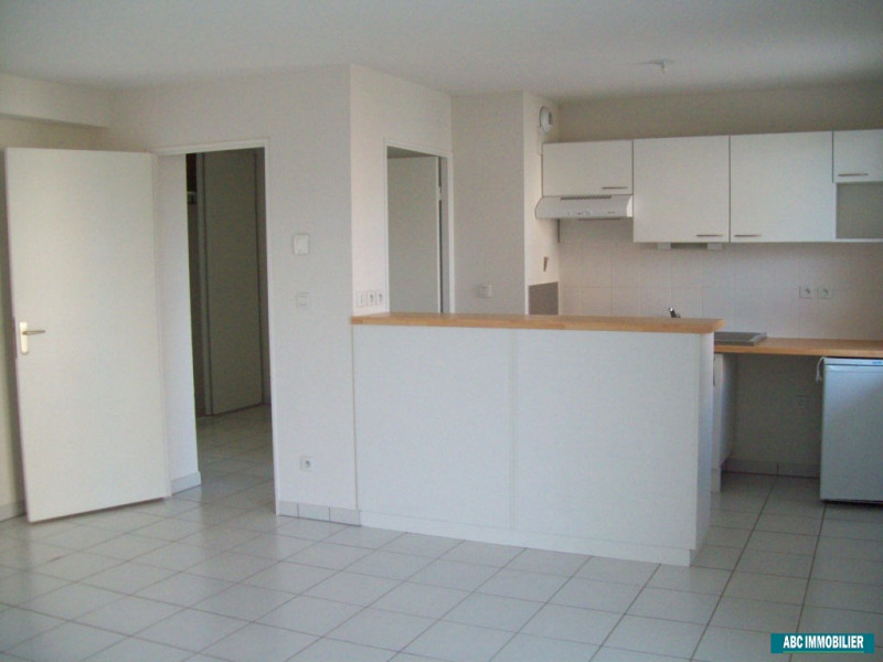 Location appartement Limoges 424€ CC - Photo 3
