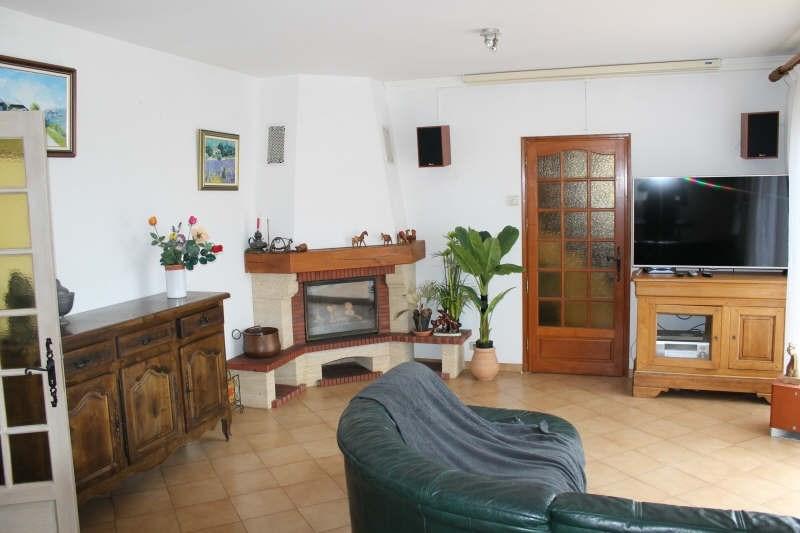 Deluxe sale house / villa La crau 635000€ - Picture 3