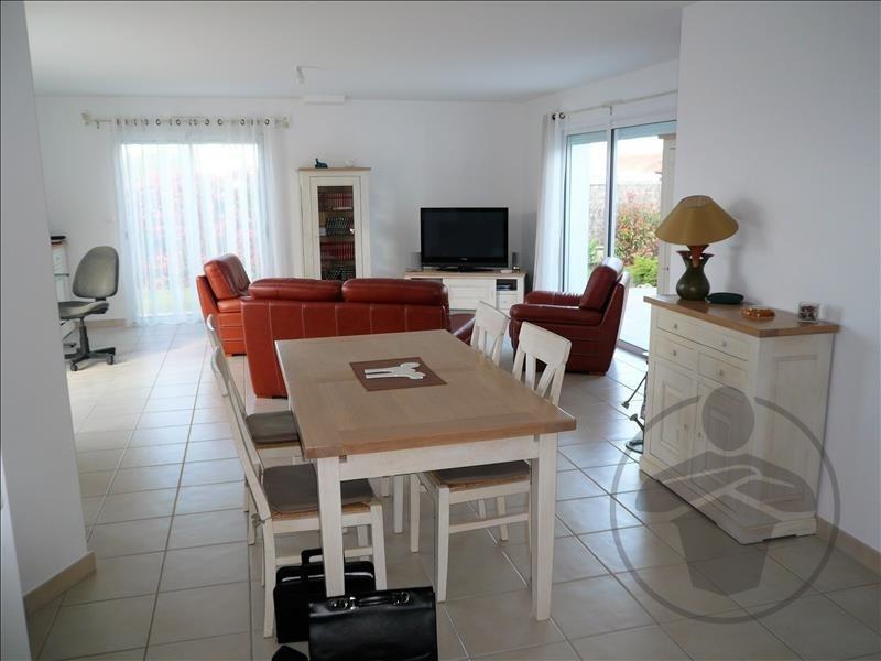 Sale house / villa Notre dame de monts 314900€ - Picture 10