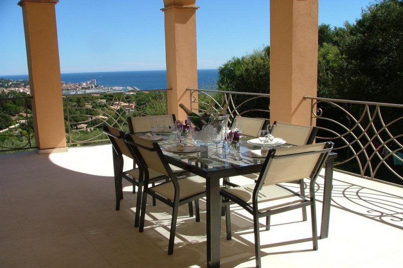 Deluxe sale house / villa Sainte-maxime 3 400 000€ - Picture 5