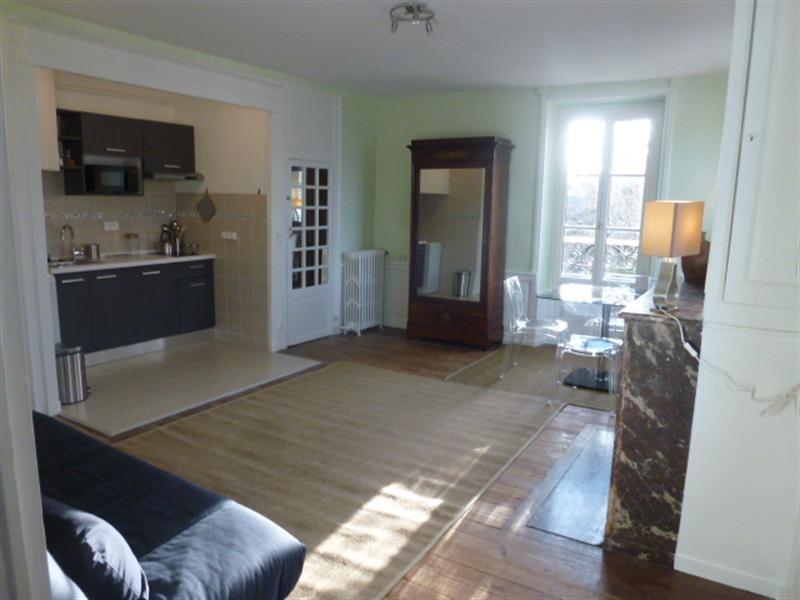 Rental apartment Fontainebleau 950€ CC - Picture 6