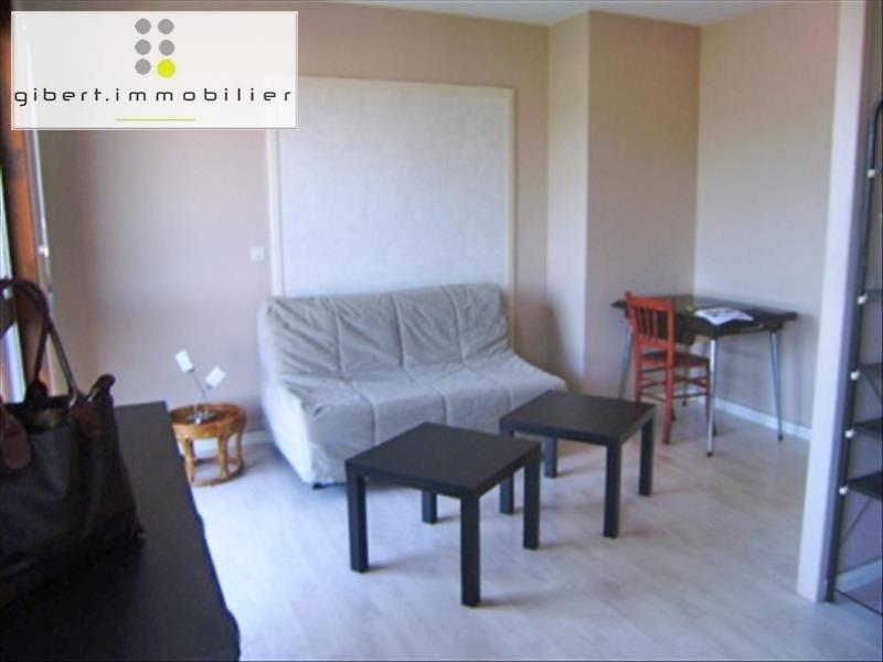Rental apartment Le puy en velay 319,79€ CC - Picture 4