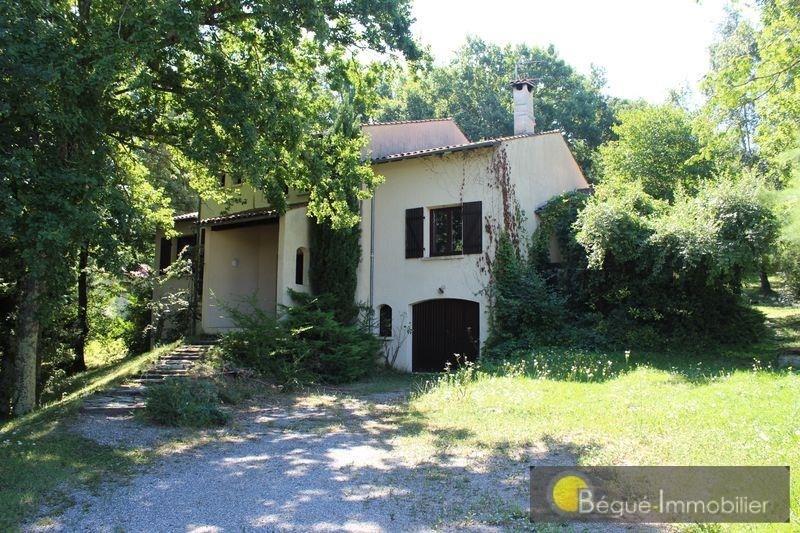 Vente maison / villa Pibrac 414500€ - Photo 2