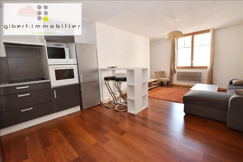 Vente appartement Le puy en velay 78 500€ - Photo 1