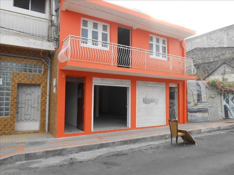 Rental apartment Basse terre 600€cc - Picture 1