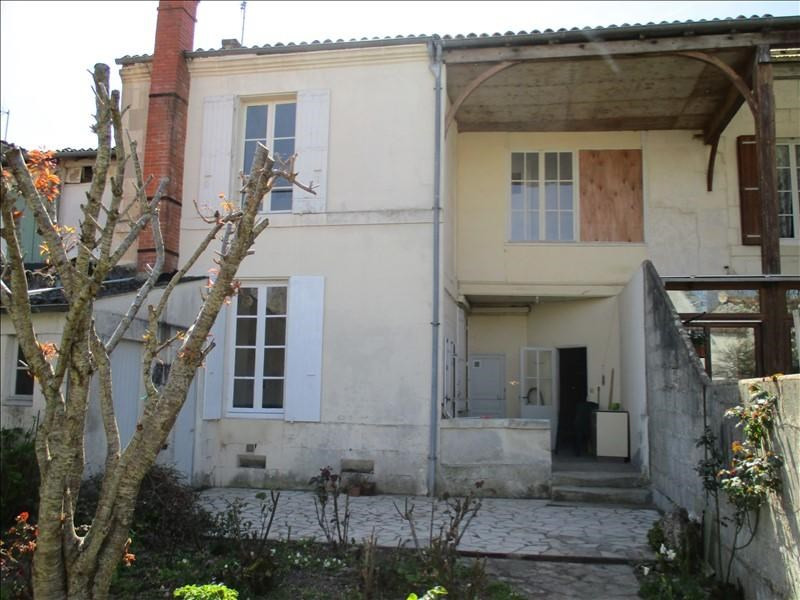 Rental house / villa St jean d angely 647€ CC - Picture 2