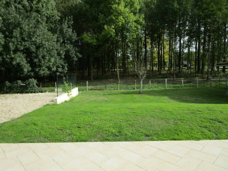 Vente maison / villa Montpon menesterol 189000€ - Photo 7