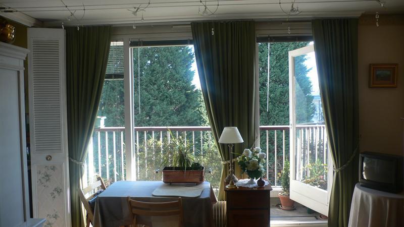 Sale apartment Lille 93000€ - Picture 1