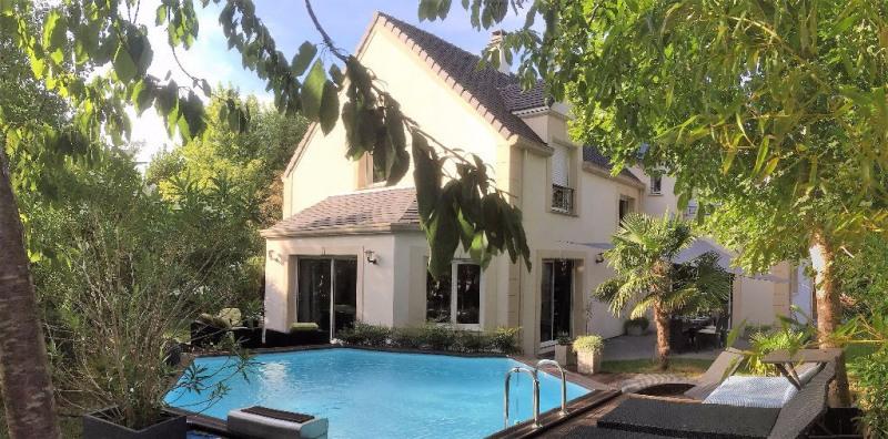 Venta  casa Longpont sur orge 676000€ - Fotografía 2