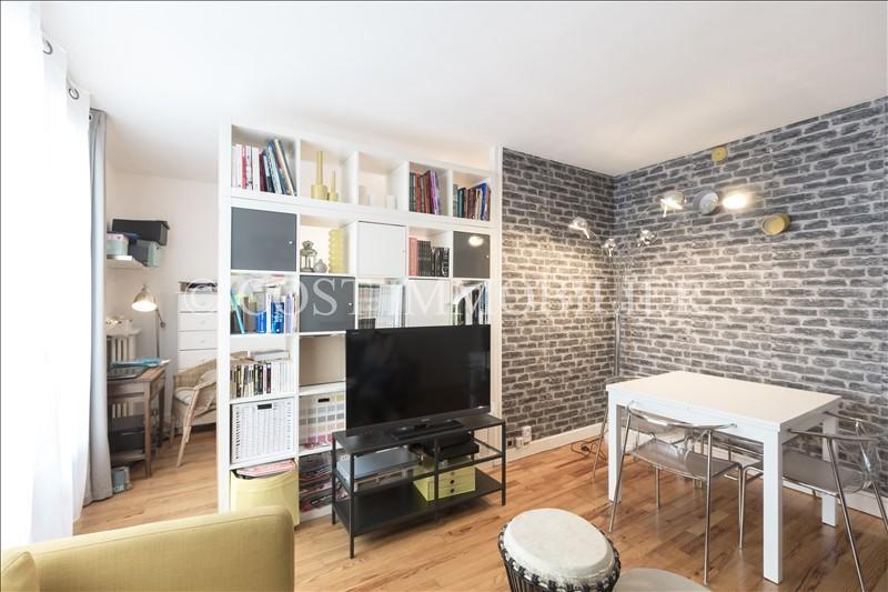 Venta  apartamento Asnieres sur seine 301000€ - Fotografía 2