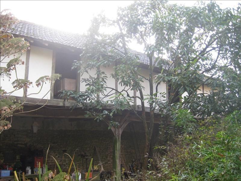 Vente maison / villa Villers en arthies 190000€ - Photo 8