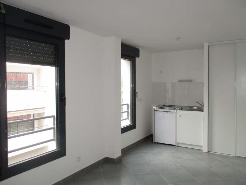 Location appartement Nimes 350€ CC - Photo 1