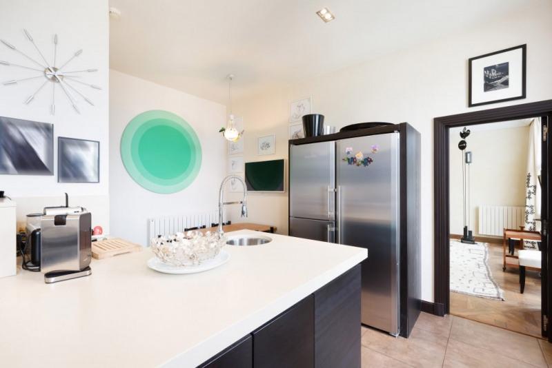 Immobile residenziali di prestigio appartamento Paris 16ème 8450000€ - Fotografia 15