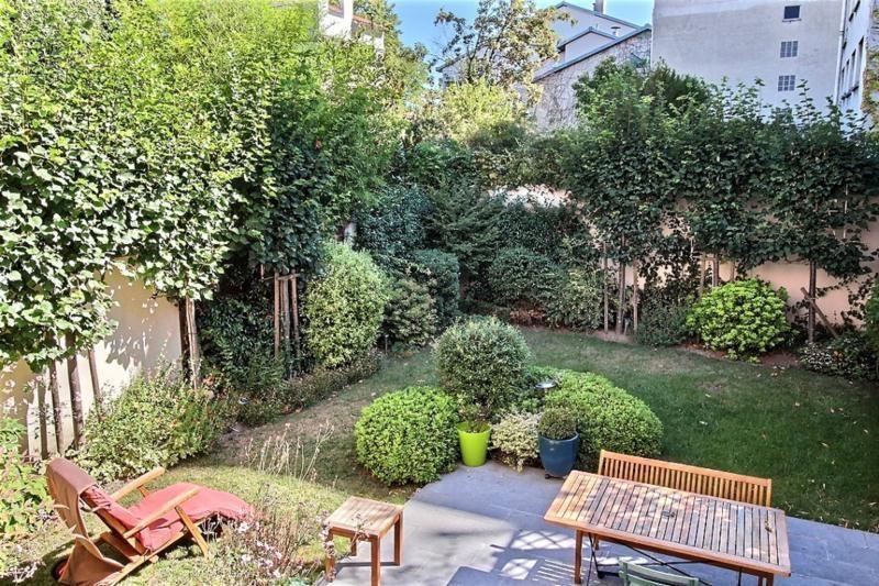 Vente de prestige maison / villa Issy les moulineaux 1650000€ - Photo 4