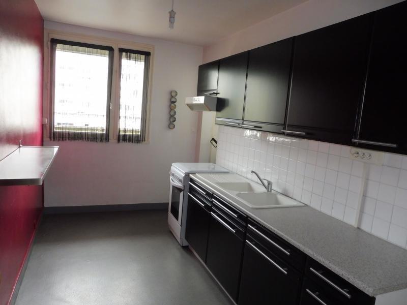 Sale apartment Cholet 79890€ - Picture 1