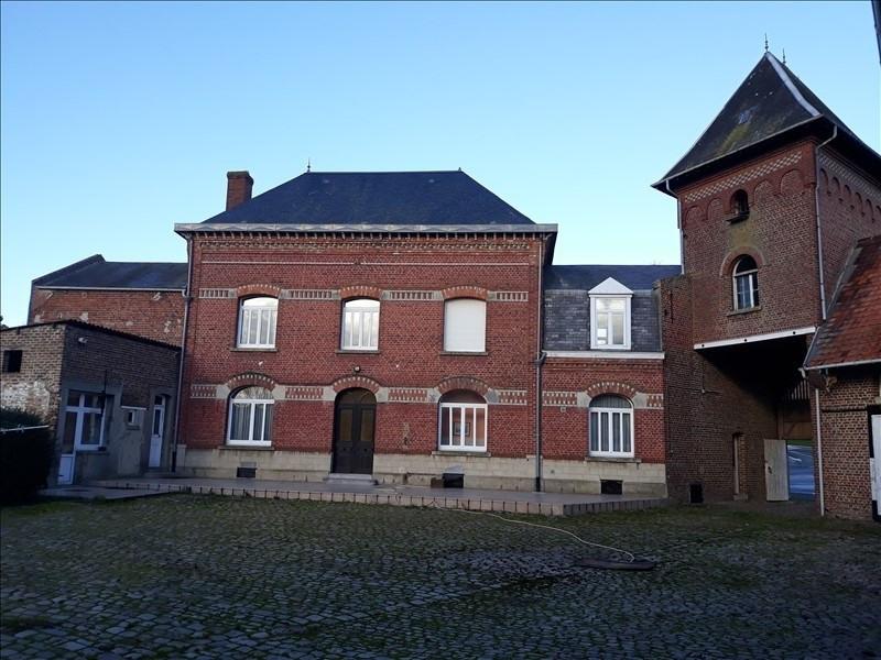 Sale house / villa Monchy le preux 394000€ - Picture 1