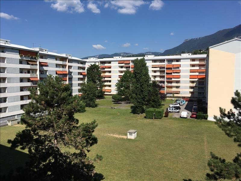 Affitto appartamento Aix les bains 890€ CC - Fotografia 7