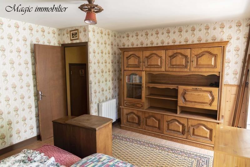 Rental apartment Maillat 375€ CC - Picture 6
