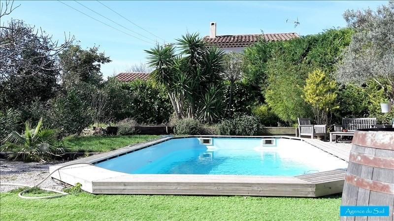 Vente de prestige maison / villa Cassis 609500€ - Photo 2