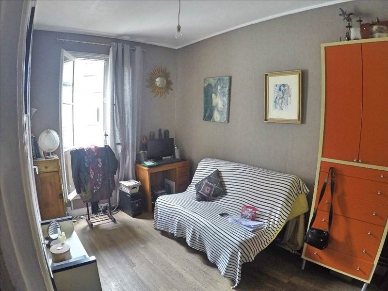 Vente appartement Paris 10ème 265 000€ - Photo 2