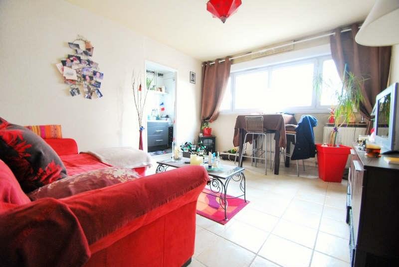 Vente appartement Bezons 169000€ - Photo 2
