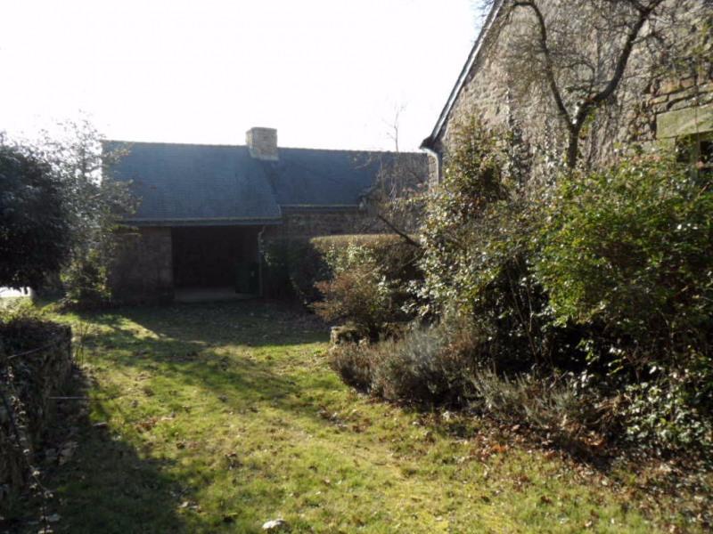 Vente maison / villa Landevant 326850€ - Photo 6