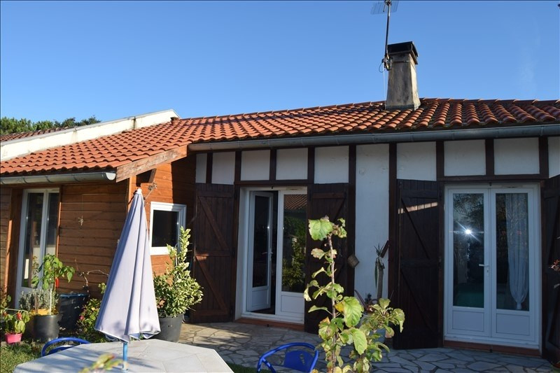 Sale house / villa Ondres plage 272 500€ - Picture 5