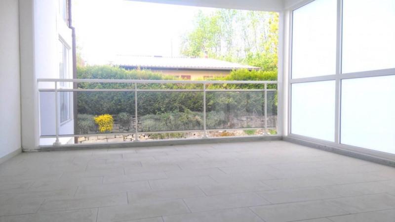 Venta  apartamento Amancy 240000€ - Fotografía 3