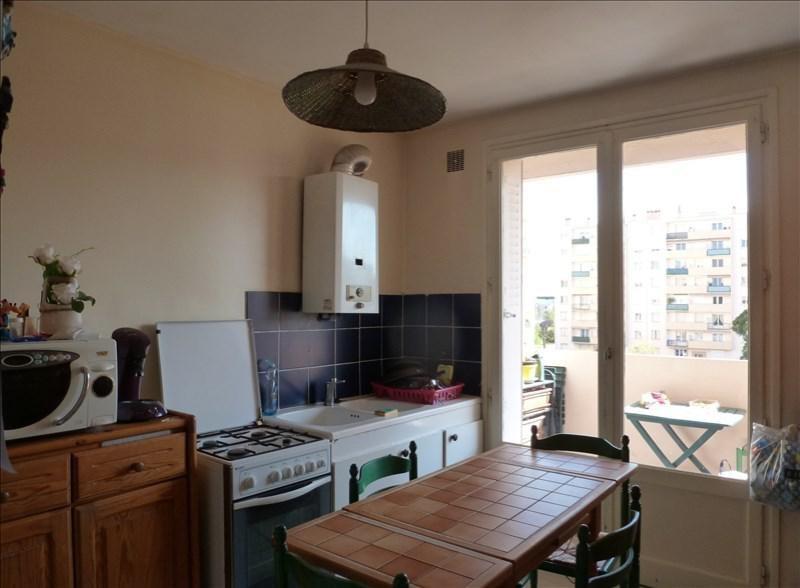Sale apartment Roanne 54750€ - Picture 2