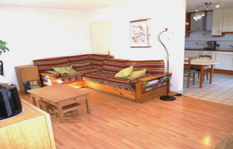 Venta  apartamento La roche-sur-foron 235000€ - Fotografía 1