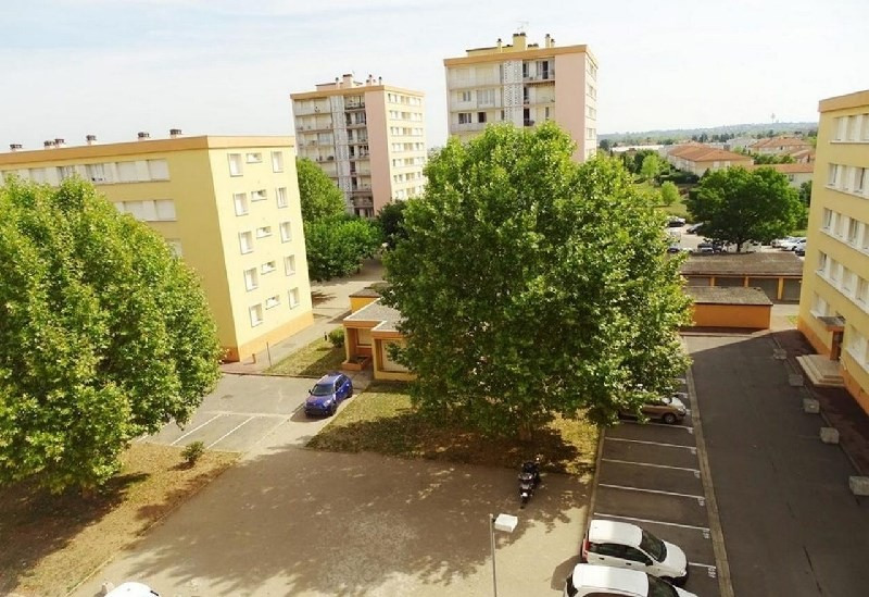 Verkauf parkplatz/box Bron 10000€ - Fotografie 4