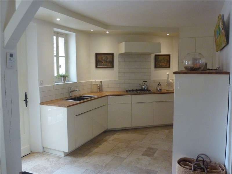 Vente de prestige maison / villa Montfort l amaury 980000€ - Photo 3