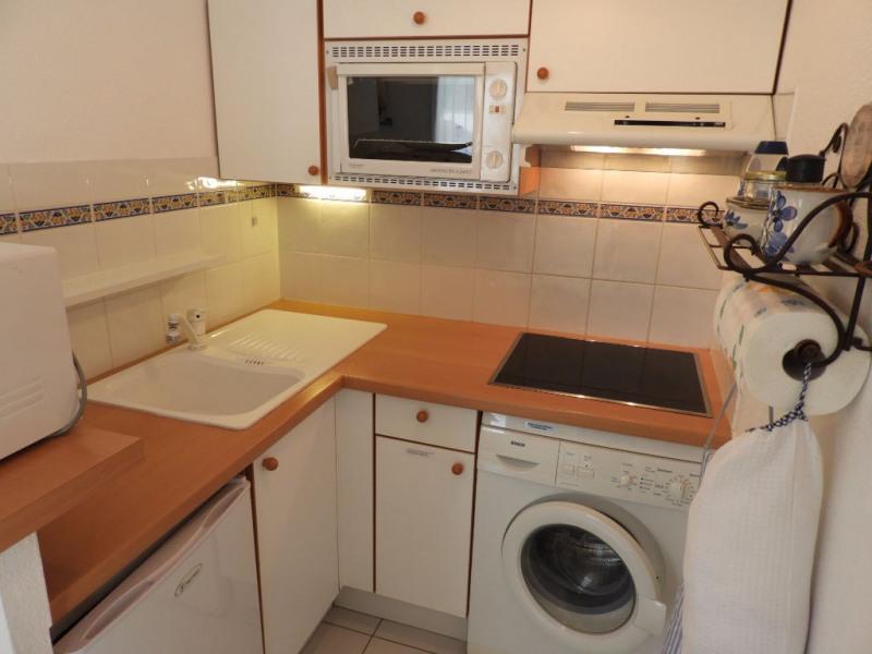 Sale apartment Vaux sur mer 159000€ - Picture 9