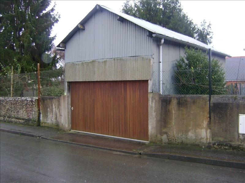 Vente maison / villa Chateau renault 128850€ - Photo 2