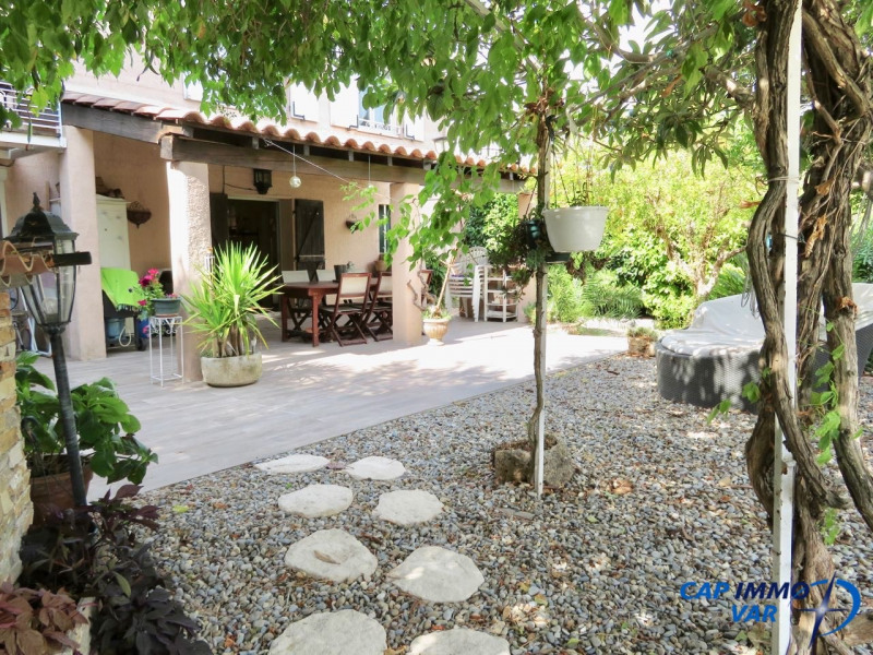 Vente maison / villa Le beausset 420 000€ - Photo 4