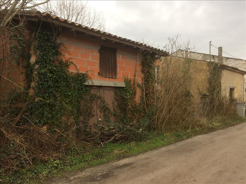 Vente terrain Avensan 115000€ - Photo 1
