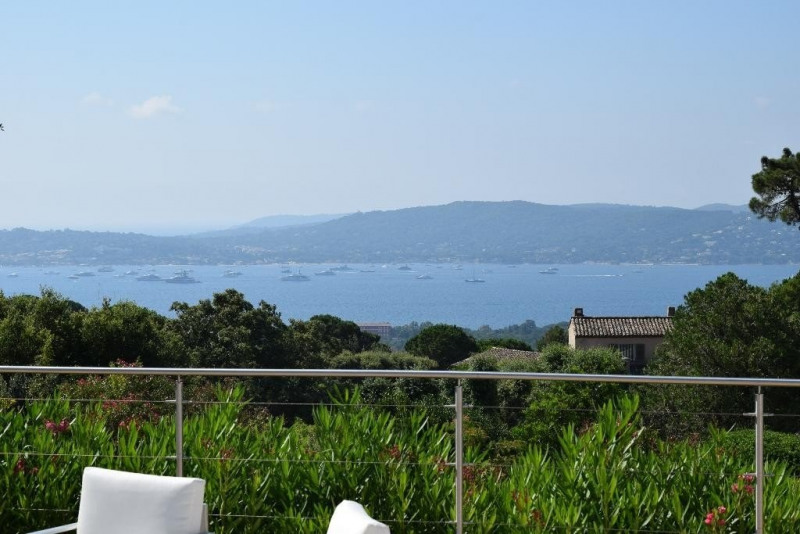 Vente de prestige maison / villa Grimaud 2080000€ - Photo 1