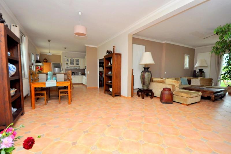 Vente maison / villa St maurice montcouronne 639000€ - Photo 4