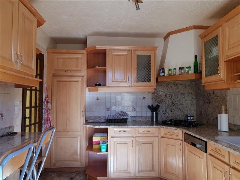Sale house / villa Ste genevieve des bois 378000€ - Picture 4