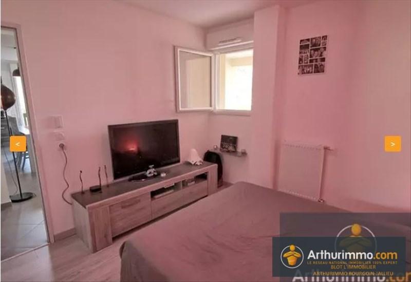 Vente appartement Bourgoin jallieu 185000€ - Photo 4