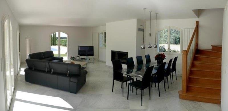 Vente de prestige maison / villa Montfort l amaury 1195000€ - Photo 5