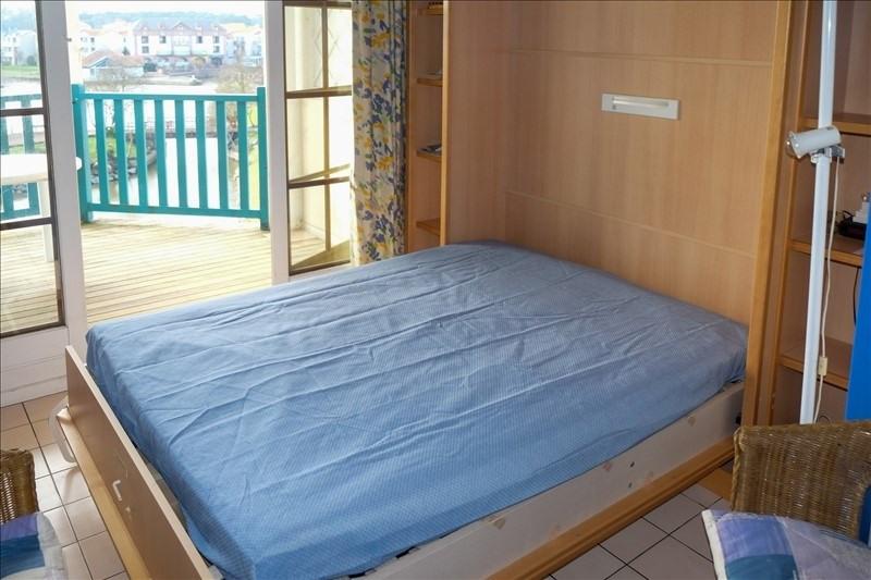Vente appartement Talmont st hilaire 54500€ - Photo 4