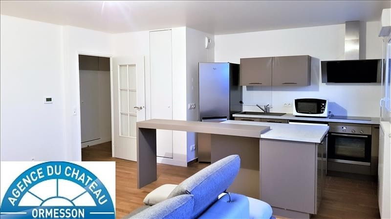 Deluxe sale apartment Chennevieres sur marne 279000€ - Picture 1