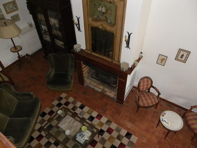 Vente maison / villa Les moitiers d allonne 360500€ - Photo 10