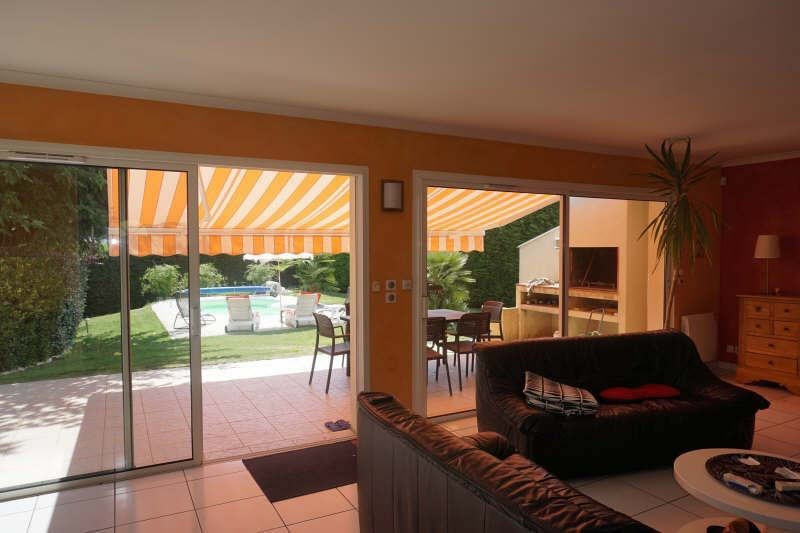 Sale house / villa St andre de cubzac 380000€ - Picture 1