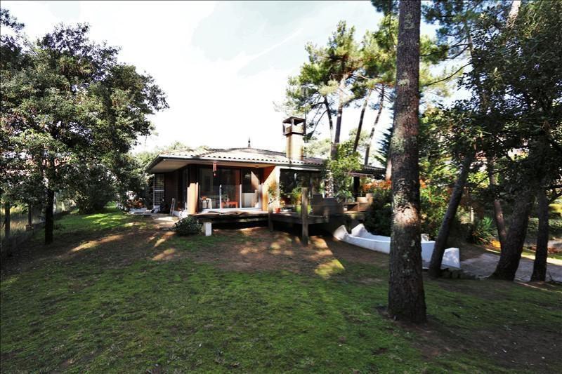 Deluxe sale house / villa St georges de didonne 556500€ - Picture 3