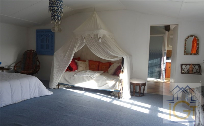 Sale house / villa St medard d aunis 436000€ - Picture 18